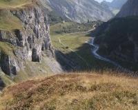 Flims / Schweiz